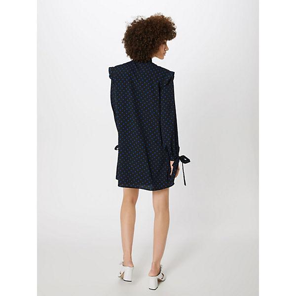 Bopp Kleid Fashion Schwarz Union Sommerkleider EHWDI92Y