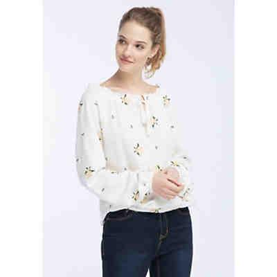 65613c922ab68 Dreimaster Aufwendig besticktes Damen Blusen-Shirt Dreimaster Aufwendig  besticktes Damen Blusen-Shirt 2