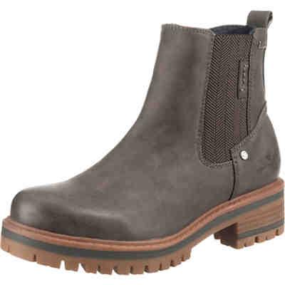 more photos 282ed 9f7ac TOM TAILOR Schuhe für Damen günstig kaufen | mirapodo
