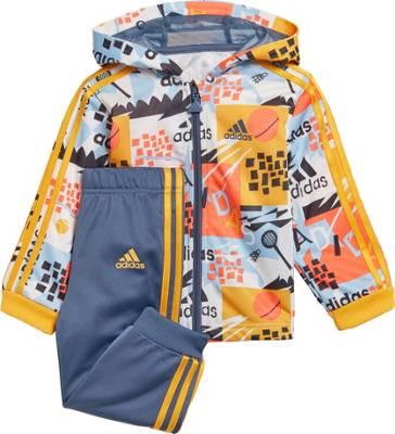 Baby Trainingsanzug SHINY TS, adidas Performance | myToys