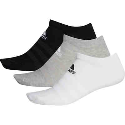 Kinder Sneakersocken LIGHT LOW, 3er-Pack
