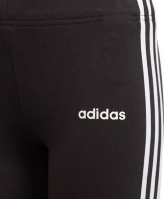 adidas Performance, Leggings YG E 3S, schwarz | mirapodo
