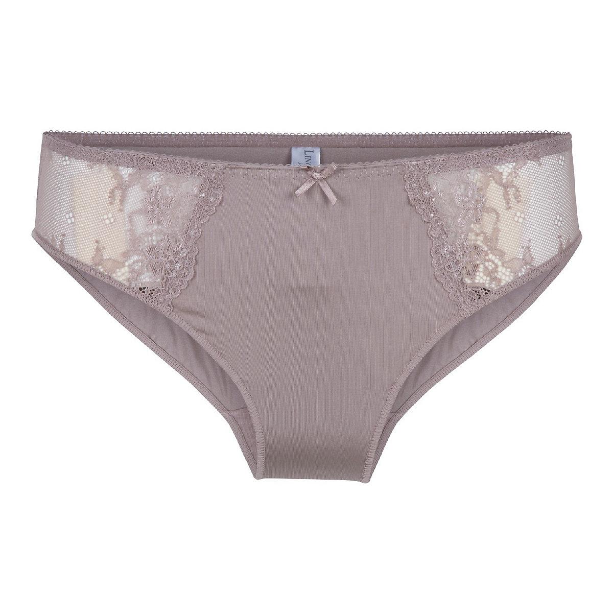 LingaDore® LingaDore Slip DAILY Slips rosa