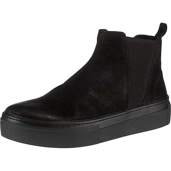 Erstaunlicher Preis VAGABOND Zoe Plat. Chelsea Boots schwarz