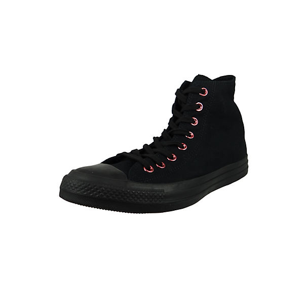Sneakers Rhubarb Chucks Converse All High Chuck Black Schwarz Taylor Star 163286c Ox c34RjqL5AS