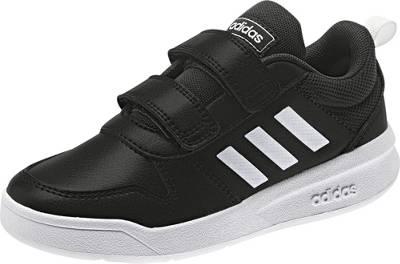 adidas Performance, Kinder Sportschuhe TENSAUR, schwarz