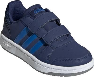 adidas Jungen Vl Court 2.0 CMF C Laufschuhe: