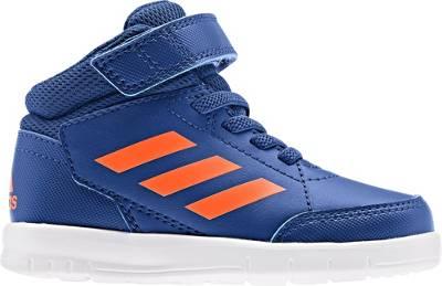 adidas Performance, Baby Sneakers High ALTASPORT MID I für Jungen, dunkelblau