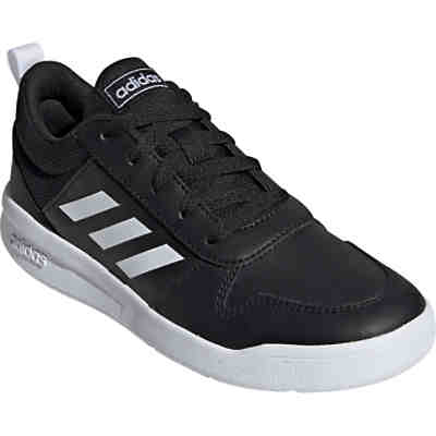 Großhändler 2a9f7 91af7 adidas Performance, Kinder Sportschuhe TENSAUR K, schwarz