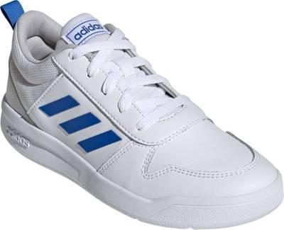 adidas Performance, Sportschuhe TENSAUR K für Jungen, blau