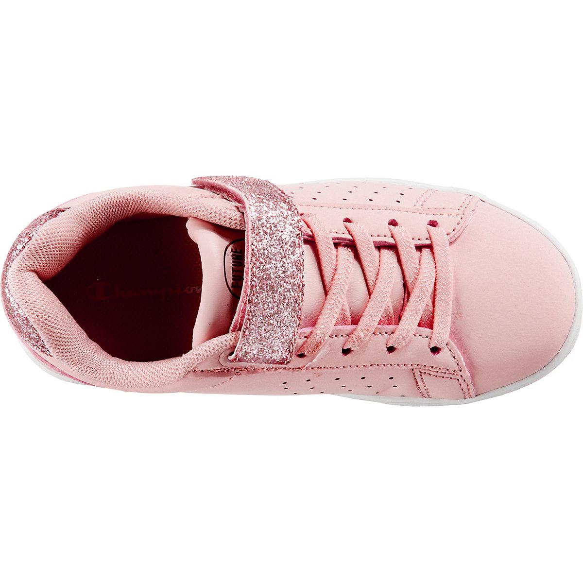Champion, Sneakers Low Alexia G Ps Für Mädchen, Rosa