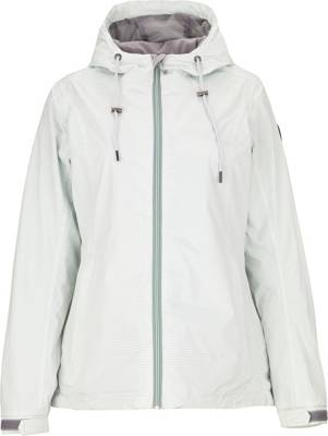 G.I.G.A. DX by killtec, Outdoorjacken Retima Casual Funktionsjacke mit Kapuze, mint