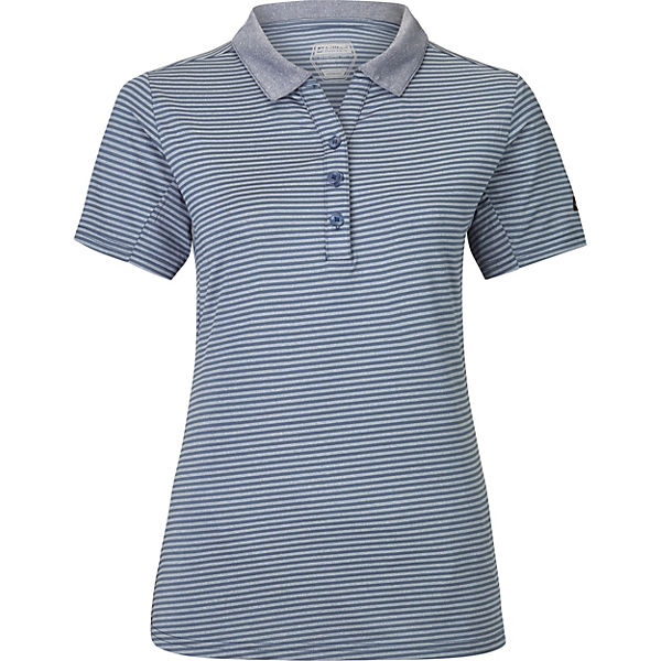 Poloshirts Nohely - Funktions Poloshirt