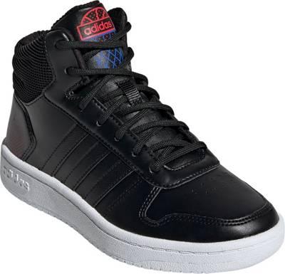 Adidas Neo, Kinder, Schuhe, Turnschuhe, Gr. 23