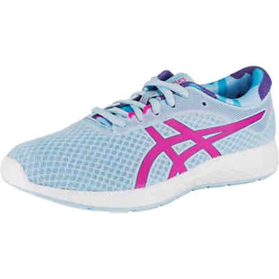 e40297420d ASICS, Sportschuhe PATRIOT 11 GS SP für Mädchen, blau | mirapodo