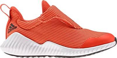 adidas Performance, Sportschuhe FORTARUN AC K für Jungen, orange