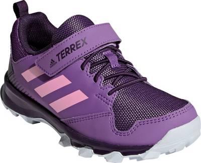 adidas Performance, Outdoorschuhe TERREX TRACEROCKER CF K für Mädchen, lila