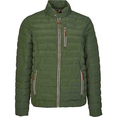Outdoorjacken Fahiro - Casual Funktionsjacke in Daunenoptik