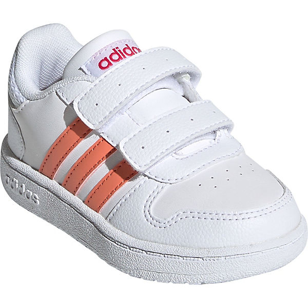 Baby Sneakers Low HOOPS 2.0 CMF I für Mädchen