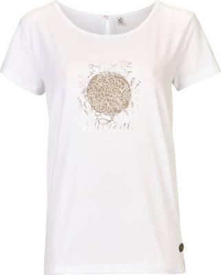 G.I.G.A. DX by killtec, T Shirts Mikela Casual T Shirt, weiß