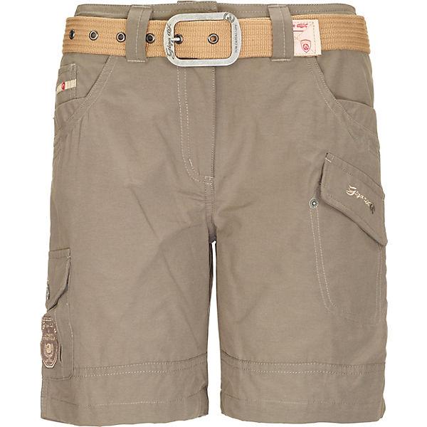 Shorts G By Mit Braun aDx g HiraCasual Killtec Gürtel i nwymO80Nv