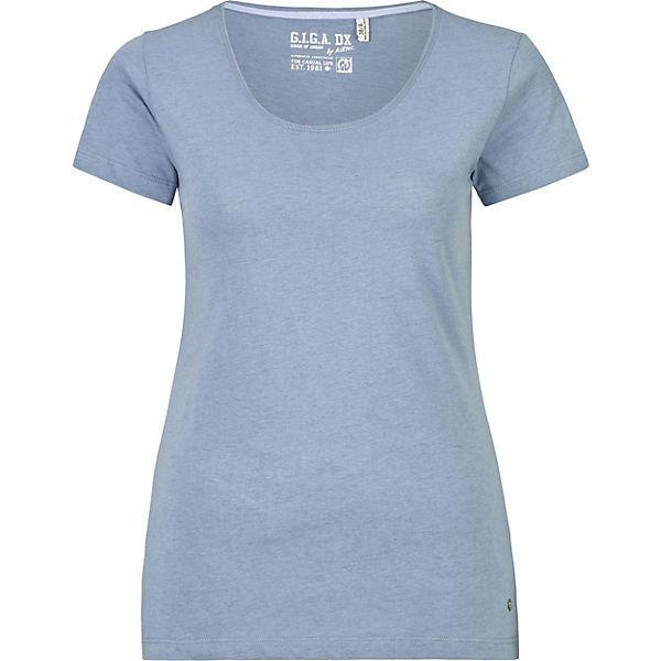 By Killtec G g T shirts Blau aDx i shirt LearaCasual T zUGLSMpVq