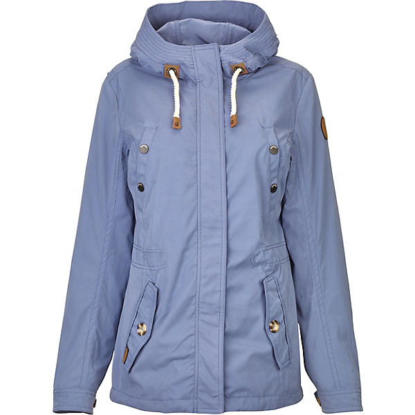 Outdoorjacken Ranasi - Casualjacke mit Kapuze
