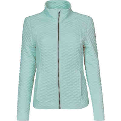 Strickjacken Selvana - Fashion Power Stretch Jacke