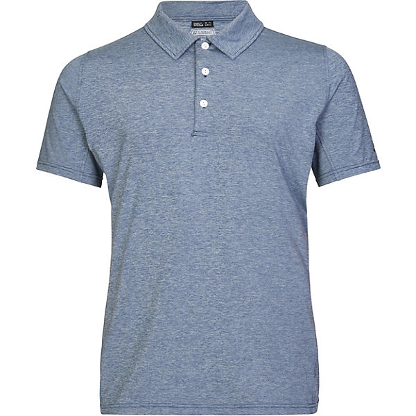 Poloshirts Piush Structure - Funktions Poloshirt