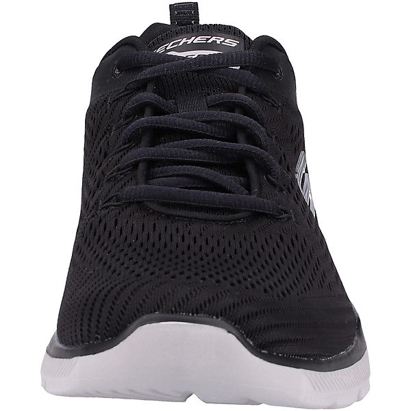 Sneakers Low Skechers Sneaker Sneakers Skechers Skechers Sneaker Schwarz Sneaker Schwarz Low Sneakers TFKc5u1l3J