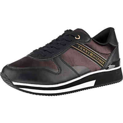 Annie Sneakers Low