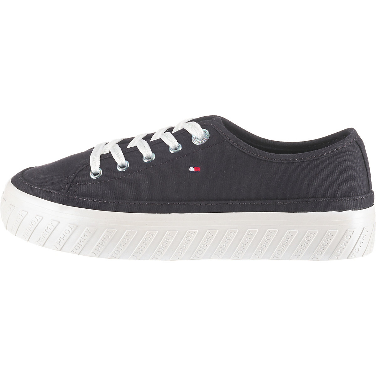 TOMMY HILFIGER Kelsey Sneakers Low blau
