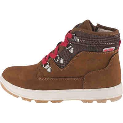 on wholesale retail prices best value Nike Sportswear, Winterschuhe MANOA LTR (PS) für Jungen, hellbraun