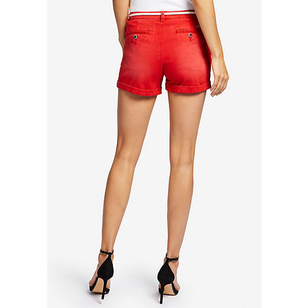 Hose Hose Khujo Rot Marianne Khujo Shorts 0OPNX8wknZ