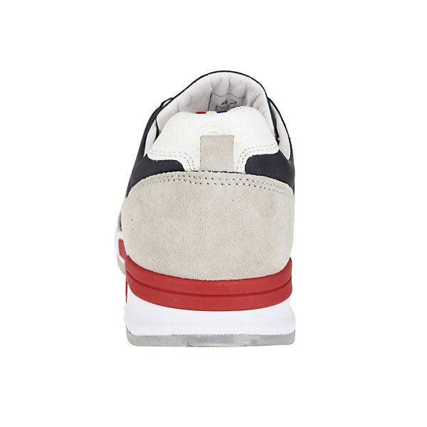 Sneakers Low Colmar Originals Sneaker Dunkelblau Travis XiTZuOPk