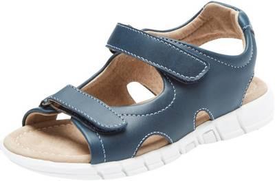 Bama Halbschuhe Schnürschuhe dunkelblau mirapodo Schuhe