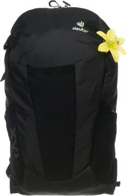 Deuter, XV 3 SL Tagesrucksäcke, schwarz | mirapodo