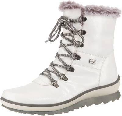 Stiefel für Damen in weiß günstig kaufen   mirapodo