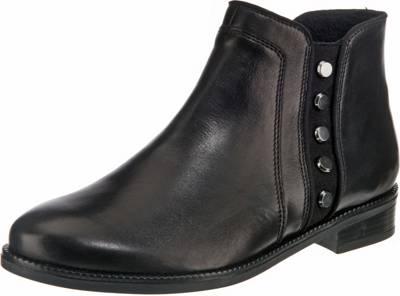 schwarze Stiefeletten von Remonte