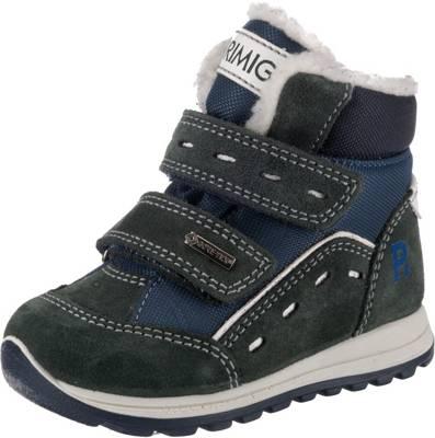 Details zu Primigi GORE TEX® Kinder Mädchen Winterstiefel Boots Stiefel Winter Schuhe blau