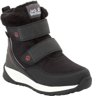 jack wolfskin winter boots kinder