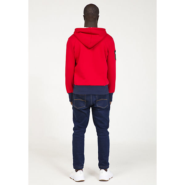 Plus Rot Rot Kapuzenpullover Plus Eighteen Plus Eighteen Rot Kapuzenpullover Eighteen Plus Eighteen Kapuzenpullover Kapuzenpullover ulKT1J35Fc