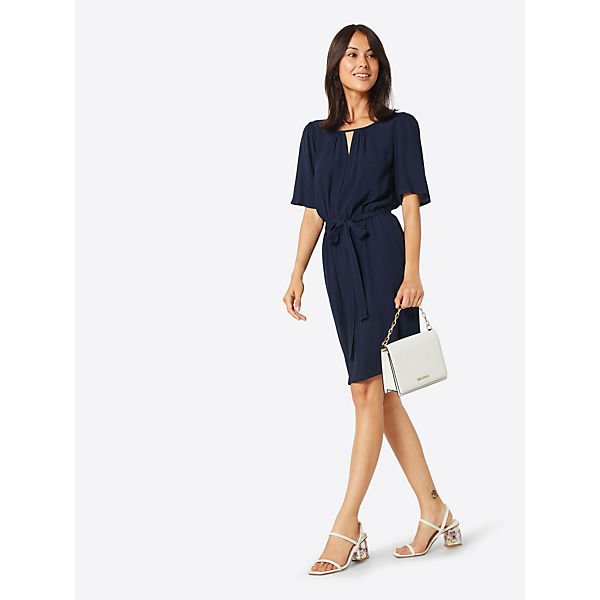 Blau Minimum Cocktailkleid Amarante Minimum Cocktailkleider HeE2IWDY9