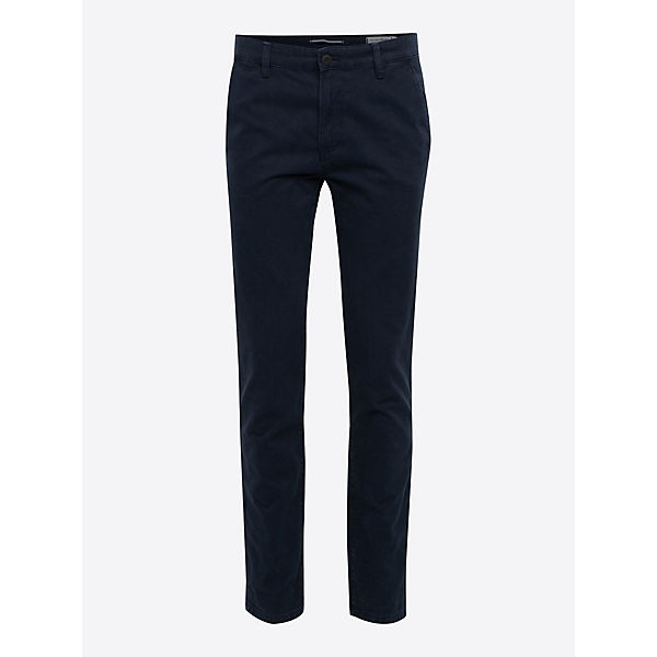 Denim Chinohose Blau Chinohosen Tailor Tom GUpqMzSV