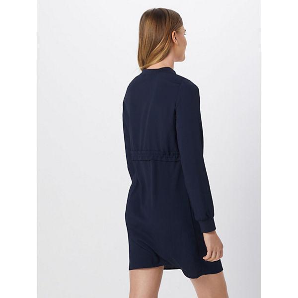 Noisy Kleid Monty May Sommerkleider Blau BdxeQrCoWE