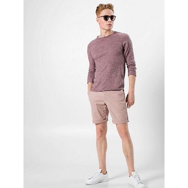 Blend Pullover Pullover Dunkelrot Dunkelrot Pullover Blend Dunkelrot Blend qGMSpULVz