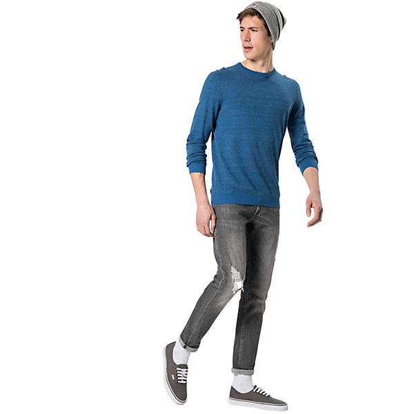 Red oliver Blau Label S Pullover cjR3L4A5q