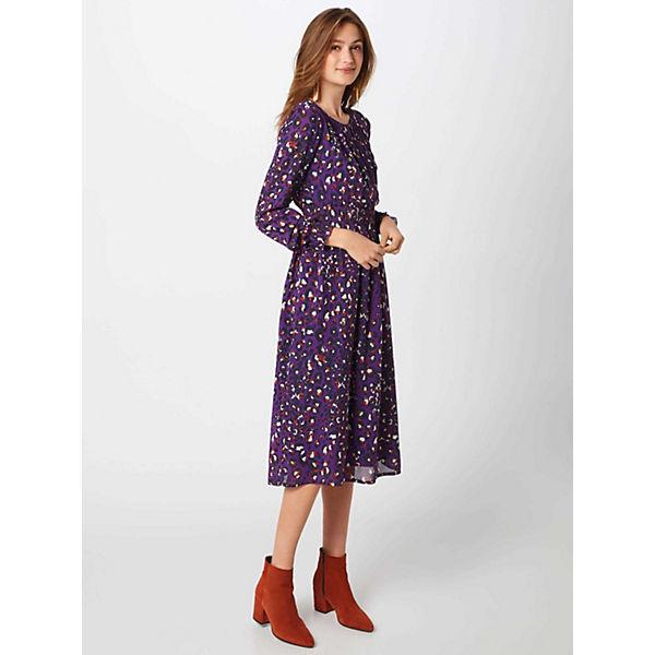 Richamp; Royal Kleid Blusenkleider Dress Mehrfarbig Rich Printed amp;royal QxBhrCsdt