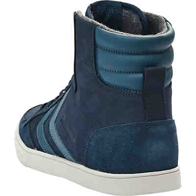 Slimmer Stadil Duo Oiled High Sneakers High