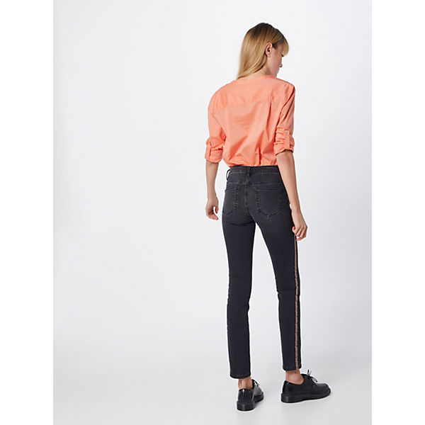 Denim Grey Tailor Jeans Jeanshosen Tom Alexa Slim dshQtr